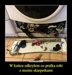 Mystery of the universe - SOLVED Found all the missing Socks & Jocks. In the Washing Machine-Dryer Best Funny Pictures, Funny Photos, Lost Socks, Awkward Photos, Mechanic Humor, Funny Mems, Wtf Funny, Crazy Funny, Hilarious