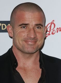 Dominic Purcell Photos Photos - G'Day LA: Australia Week 2006.Penfolds Icon Gala Dinner.The Hollywood Palladium, Hollywood, CA.January 14, 2006. - G'Day LA: Australia Week 2006