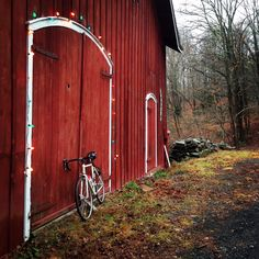 The Hudson Valley Randonneur - endurance cycling in the Hudson River Valley and beyond