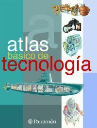"""Atlas básico de tecnología """"el ser humano no es el único animal capaz de modificar objetos naturales [..] para convertirlos en instrumentos útiles [...], pero su habilidad para hacerlo sobrepasa enormemente la de cualquier otra especie""""."""