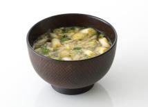 Vegetarian Miso Soup Recipes: Vegetable Miso Soup