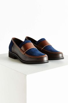 Jean Loafer - Urban Outfitters