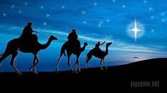 La Navidad, los Reyes Magos y la Estrella de Belen ...
