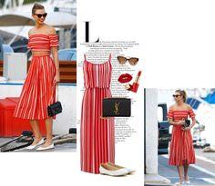 dresses celebrity karlie kloss 15 best outfits