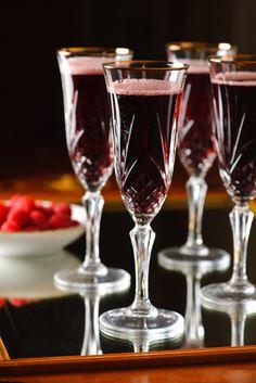 Cocktails...Cocktails...Cocktails... Kir Royale