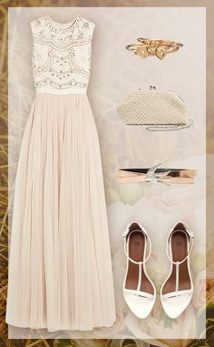 Country Club from 15 Wedding Guest Outfit Ideas for Every Type of Ceremony