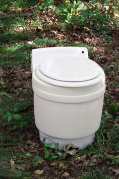 The Toilet That Will Change the World!    this is seriously the coolest toilet ever for an RV or a tiny house!!!! no water, no chemicals, no STINK, sooo neat