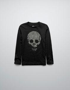 T-shirts - Boy (2-14 years) - Kids - ZARA United States