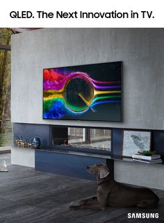 It's never too late to save AND upgrade this holiday season. With QLED, you'll enjoy all your favorite shows and movies in incredible detail and striking contrast. 100% color volume makes every scene come to life - right in the comfort of your own home. Shop deals on QLED now.
