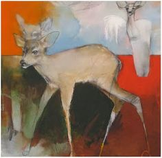 The Paper Coyote: Rebecca Haines