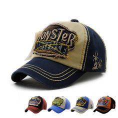 9a03e9580 De caracteres de verano bebé capsula adjuastable kids baseball cap niños  sombrero de sol cap para