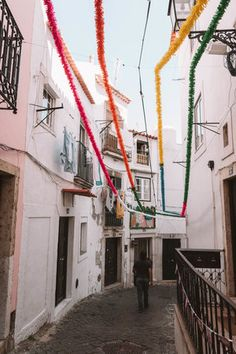 Your guide on how to spend 2 days in Lisbon. Everything you need to know before traveling to Lisbon, Portugal. Including local tips and recommendations for two days in Lisbon. Lisbon Restaurant, History Of Portugal, Romantic Vacations, Romantic Travel, Venice Travel, Las Vegas Strip, Lisbon Portugal, Italy Vacation, Foodie Travel