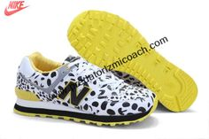 Latest Listing Discount New Balance NB ML574FRA dairy milk White Black For Men shoes Shoes Store