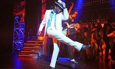 Michael Jacson Dance Tribute - Telephone: 02076107120  http://crm.krulive.com/staffGroup.asp?cg_id=178534616