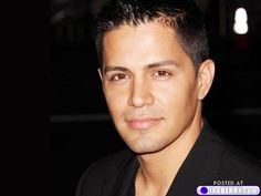 Jay Hernandez as Jose Rodriguez (Fifty Shades of Grey). He's buff too.