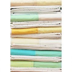 freshly-bound quilts