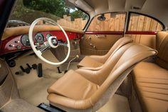 1957 Porsche 356A 1600 GS
