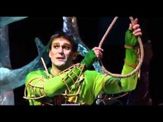 The Magic Flute (Met-2006, Taymor, Levine) - Papagena! Papagena! Papagena!