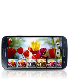 Camera tips for Samsung Galaxy S4 Users.