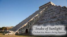 """Képtalálat a következőre: """"Chichen Itza Temple of Kukulcan Serpent"""""""