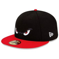 outlet store 0dbd4 f60c7 Add some swagger to any look with this Lake Elsinore Storm Authentic Home  fitted hat from New Era. The structured fit will keep the hat in place  while ...