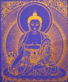 Les 'Pissenlits Généreux': PRATIQUE : Mantra du Bouddha de la Médecine