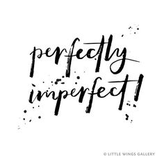 """""""Allah has created us imperfect, so He does not expect perfection from us. But he does expect us to try our best."""" - Khadimal Quran As someone who tends to be a perfectionist at times, I'm slowly learning to embrace being perfectly imperfect, especially when it comes to getting things done! Tag someone who needs to know they're perfect just the way they are!"""