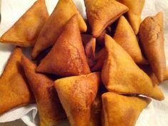 Mandazi - A tasty sweet enjoyed by all Kenyan tribes
