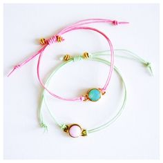 Spring armcandy by NORR (www.facebook.com/norramsterdam)