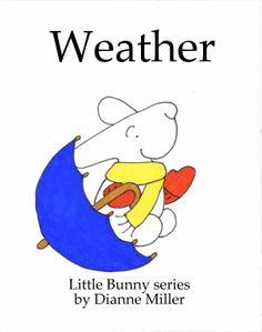 Weather eBook, too cute!