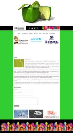 La web Guía Restaurant recomienda Vin Doré 24K