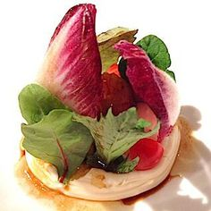 Food is work of art at Rodero. As delicious as it is beautiful. My Favorite Food, Favorite Recipes, Pamplona, Spain, Vegetables, Beautiful, Art, Gastronomia, Vegetable Recipes