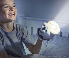 Star Wars Stormtrooper Buddy Night Light and Torch