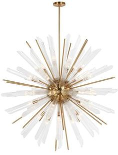 Ceiling Lights & Fans Knowledgeable Chandelier Fan Light 48inch Modern Minimalist Fashion Led Leaves Of White Dining Room Living Room Ceiling Chandelier Fan Lights Lights & Lighting