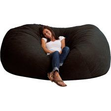 Exceptionnel Found It At Wayfair   Aiden Foam Filled Bean Bag Sofa