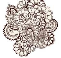 henna patterns - Bing Images