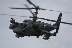 Rusia Akan Jual 46 Unit Helikopter Tempur Ka-52 Alligator Ke Mesir | http://www.hobbymiliter.com/2322/rusia-akan-jual-46-unit-helikopter-tempur-ka-52-alligator-ke-mesir/