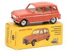 Lot 805 - Vente Enchères Publique - Jouets/ Public Auction - Toys (07 Dec 2013) - Collectoys - the-saleroom.com