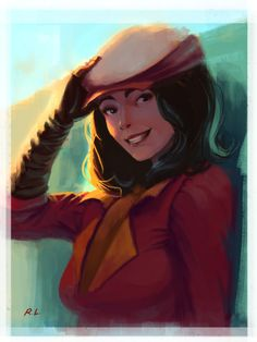 Piper from Fallout Really enjoyed running around with her Hey there, Blue Fallout 4 Fan Art, Fallout Lore, Fallout Facts, Fallout Posters, Fallout Funny, Fallout 4 Piper, Fallout New Vegas, Fallout 4 Companions, Mafia
