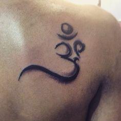 Tattoo ohm!