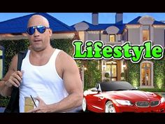 Vin Diesel Biography ❤ Wife ❤ Children ❤ Income ❤ Cars ❤ Net Worth ❤ Lux...