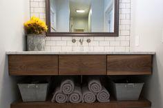 The Zhush Bridgehampton Beauty Bathrooms Pinterest Best Bath Powder Room And Attic