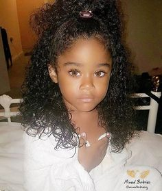 1051 Likes 13 Comments Beautiful Mixed Kids ( on Instagr Cute Mixed Babies, Cute Black Babies, Black Baby Girls, Beautiful Black Babies, Cute Baby Girl, Beautiful Children, Brown Babies, Beautiful Beautiful, Curly Hair Styles