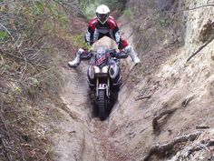 Adventure On 2 Wheels. Having graduated from his training wheels, Hans still at times struggled with his confidence to ride unassisted. Adventure Tours, Life Is An Adventure, Motorcycle Camping, Motorcycle Adventure, Round The World Trip, One Day Trip, Dual Sport, Sportbikes, Trekking