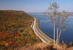 Minnesota: Highway 61