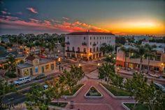 California & Santa Clara