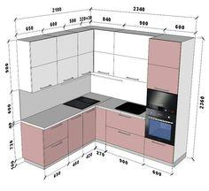 Kitchen layout with door 61 ideas Kitchen Room Design, Best Kitchen Designs, Home Room Design, Modern Kitchen Design, Home Decor Kitchen, Interior Design Kitchen, Kitchen Layout Plans, Building Kitchen Cabinets, Kitchen Modular