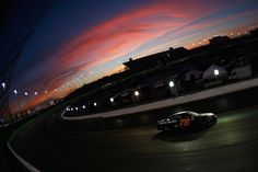 Martin Truex Jr., No. 78 Furniture Row Racing are in championship form midway through the NASCAR season