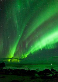 Aurora / Norway