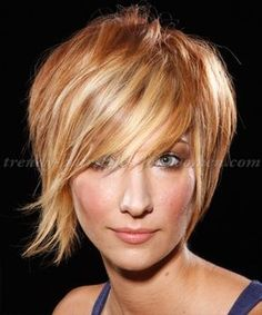 Funky short pixie haircut with long bangs ideas 74